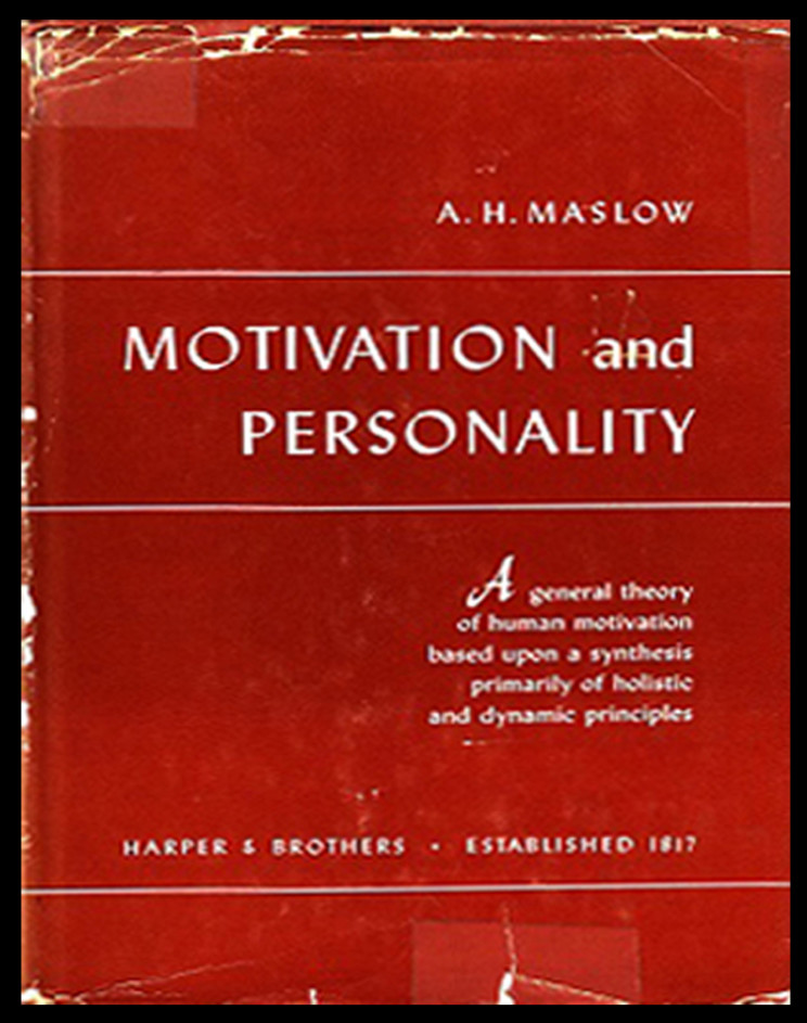 MotivationAndPersonalitycover